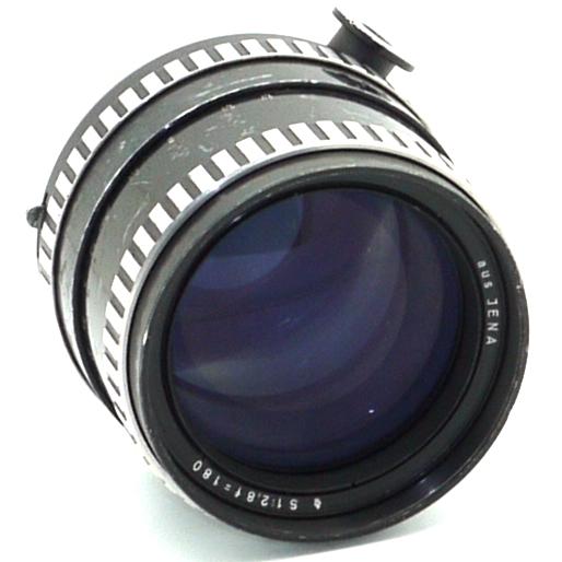Duplicatore focale 2X  Kiev 88
