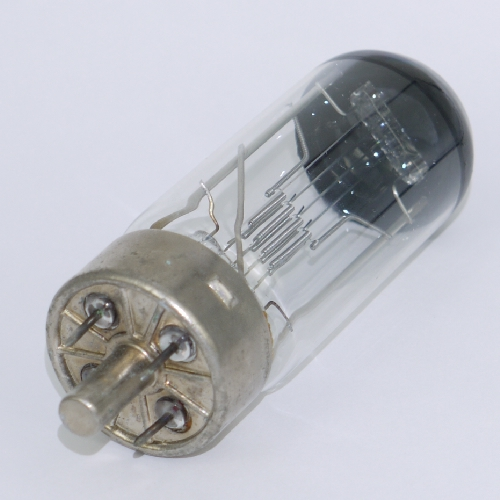 Lampadina proiettore - projection projector lamp G17-Q 500W 130V