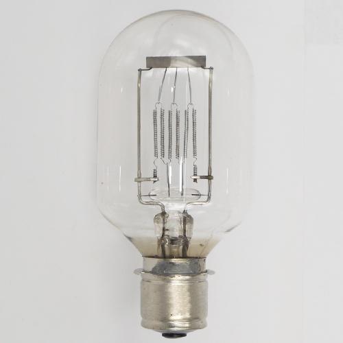 Lampadina proiettore - projection projector lamp F. 575 130V 1000W