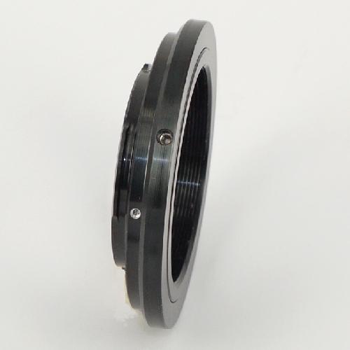 Micro 4/3 anello raccordo a telescopi / microsopi t2 ribassato