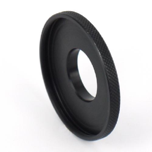 riduzione filtri Ø 25 / 52 anello di raccordo ADAPTER FILTER
