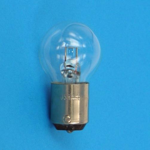 Lampadina proiettore - projection projector lamp 8014  6V 10W IB9