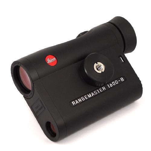 Modifica a distanziometro laser LEICA RANGEMASTER 1600-B