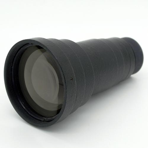 Obiettivo CARL ZEISS JENA 104713 ohne Deckglass  40 x 0,85 Tubus190mm