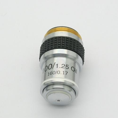 Obiettivo cccp LOMO  PLAN 3,5 x 0,10