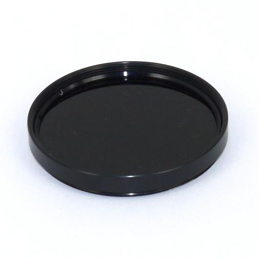 Filtro IR PASS 1000 nm per webcam e CCD con  Ø attacco oculari 2`` pollici