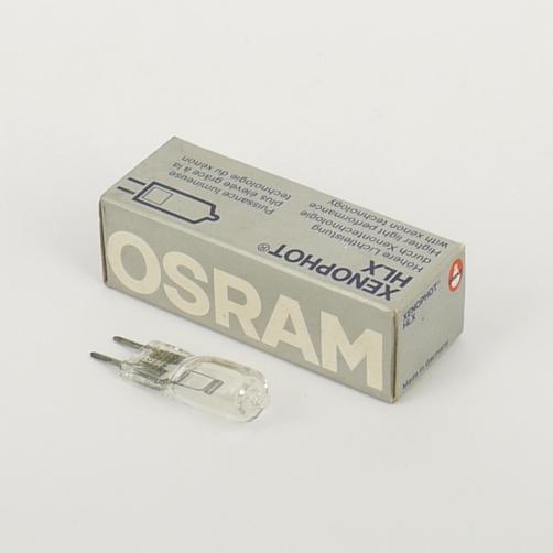 Lampadina proiettore - projection projector lamp OSRAM 100W 12V