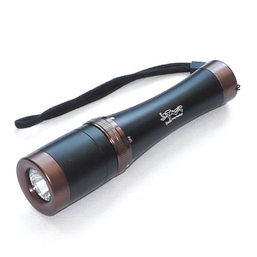 Illuminatore, torcia sub led alta potenza