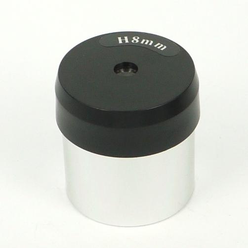 8mm Oculare Huygens eco attacco diametro Ø 1,25``  31,7mm eyepiece