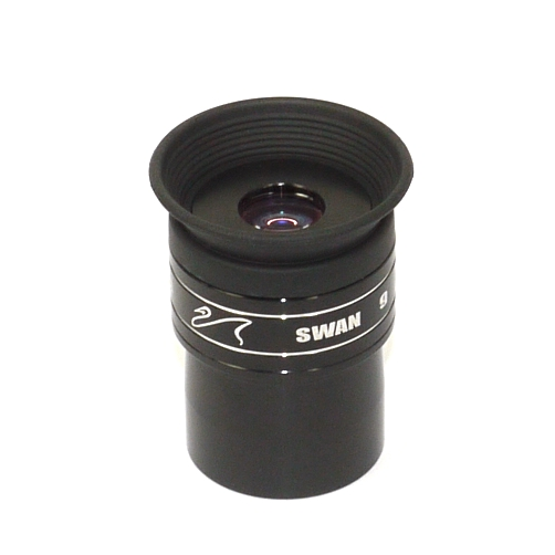 9mm Oculare WILLIAM OPTICS SWAN attacco diametro Ø 1,25``  31,7mm eyepiece