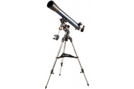 CELESTRON Telescopio rifrattore AstroMaster 90EQ Telescope   CE21064-DS
