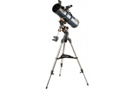 CELESTRON Telescopio Newton AstroMaster 130EQ Telescope   CE31045