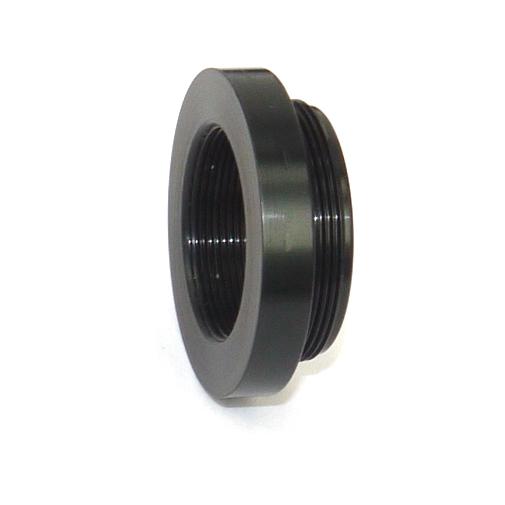 Raccordo Microscopio innesto Ø 25mm (NIKON LEICA) ad obiettivi RMS