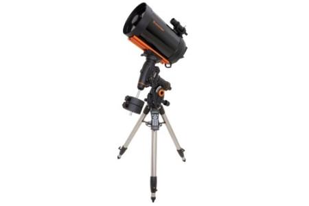 CELESTRON Telescopio CGEM 1100   CE11099 DS