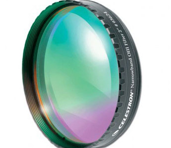 Filtro Oxygen III diam. 50.8mm    CE93624