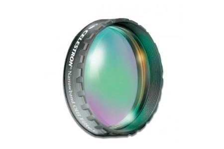 Filtro Oxygen III diam. 31.8mm    CE93623
