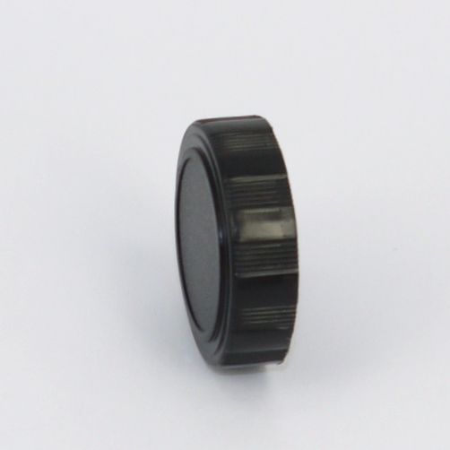 Tappo retro obiettivo Lens c/cs mount lens cup rear lens cap