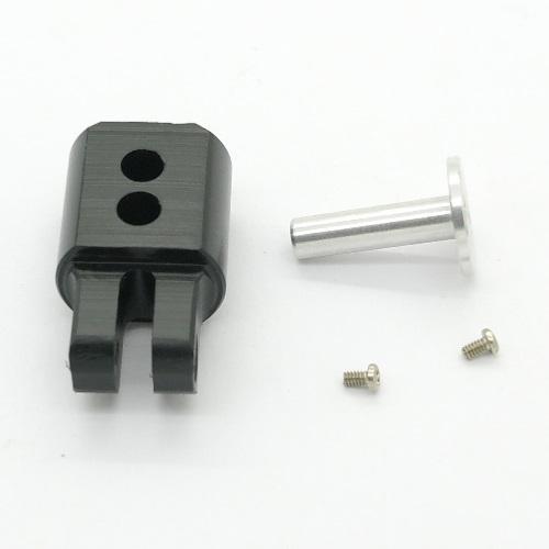 Obiettivo SUPER CARENAR 1:2.8  f=35mm Ø52  con innesto Canon eos EF