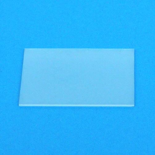 Schermo di messa a fuoco HD in vetro ottico  28,5x36,3 mm