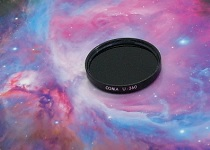 2'' Ø 48 MM FOR ASTRONOMY