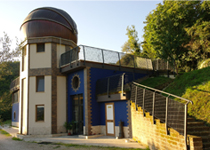 ADRIANO LOLLI ASTRONOMICAL OBSERVATORY