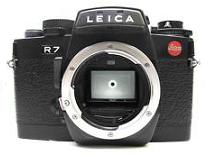 LEICA R CAMERA ADAPTERS