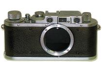 LEICA M 39 CAMERA ADAPTERS