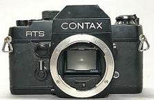 CONTAX - YASHICA CAMERA ADAPTERS