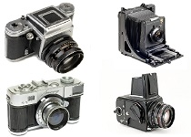 OTHER CAMERAS