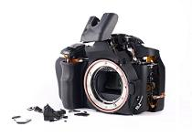 CAMERAS REPAIR AND MODIFICATION