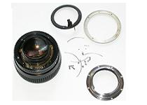 LENSES REPAIR AND MODIFICATION