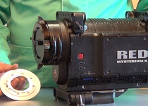 VIDEOCAMERAS REPAIR AND MODIFICATION
