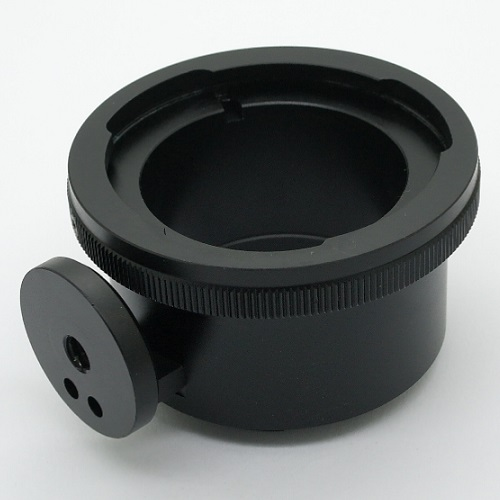 SONY NEX ( E Mount ) anello raccordo per obiettivo video 2/3 '' - B4