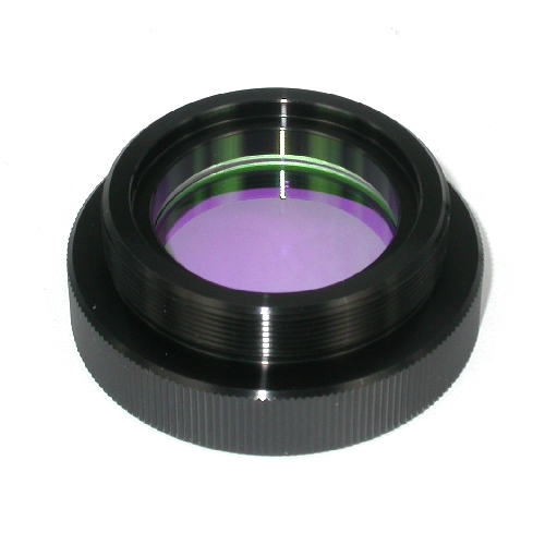 Filtro Nebulare MEADE LPR Broadband x telescopi uscita filetto S/C 2'' pollici