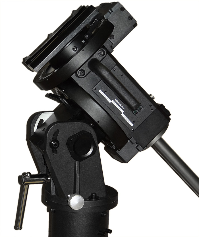 MONTATURA EQUATORIALE SKYWATCHER EQ-8 CON TREPPIEDE