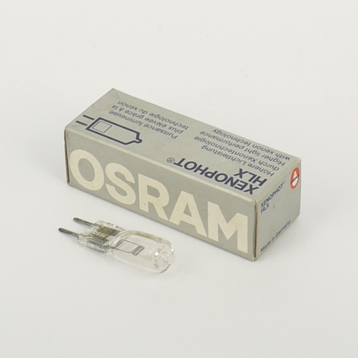 Lampadina proiettore - projection projector lamp OSRAM 100W 12V