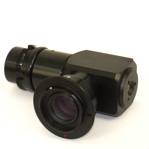 FOTO VIDEO CAMERA ADAPTER -TV TUBE- for camera m4/3 a Surgical Microscope ZEISS