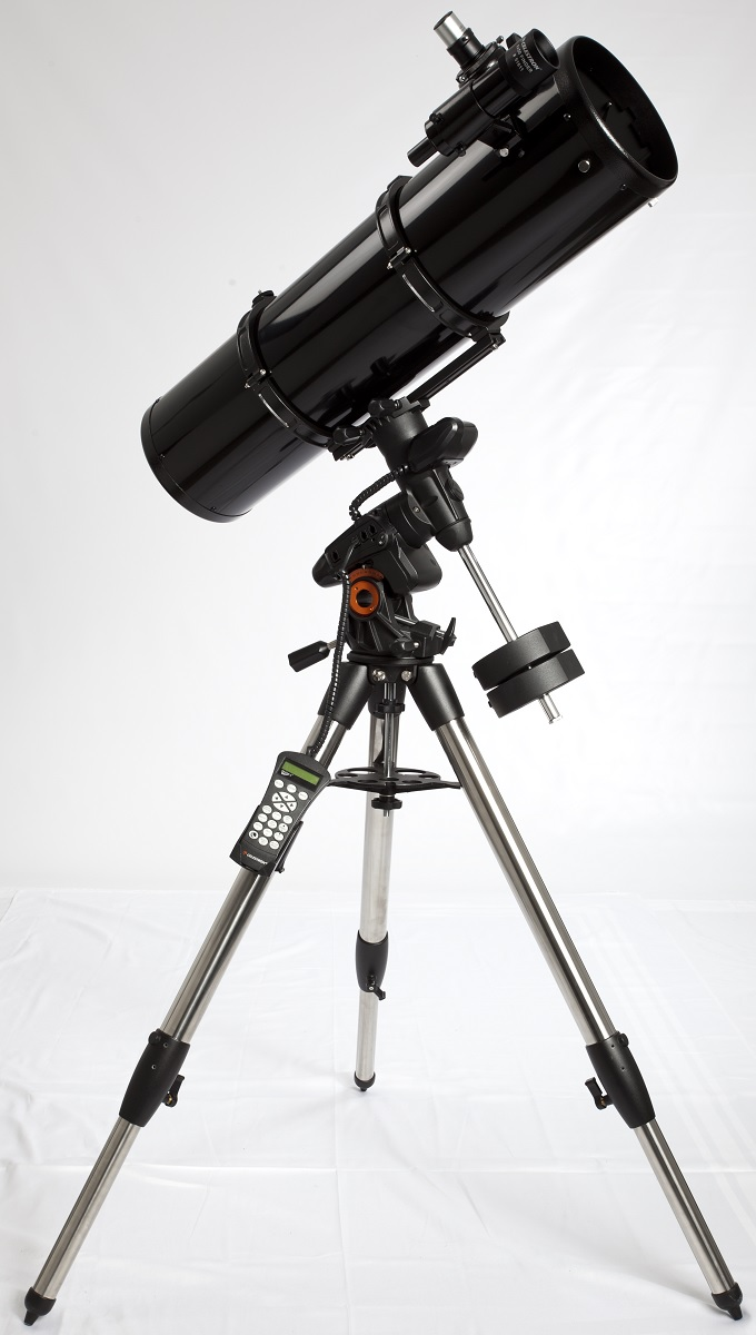 CELESTRON Telescopio Advanced VX8    CE32062