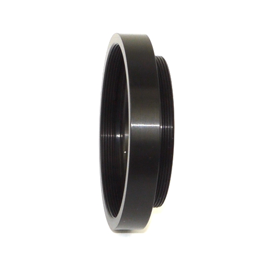 Raccordo filetto maschio  T2 a femmina diametro 48mm