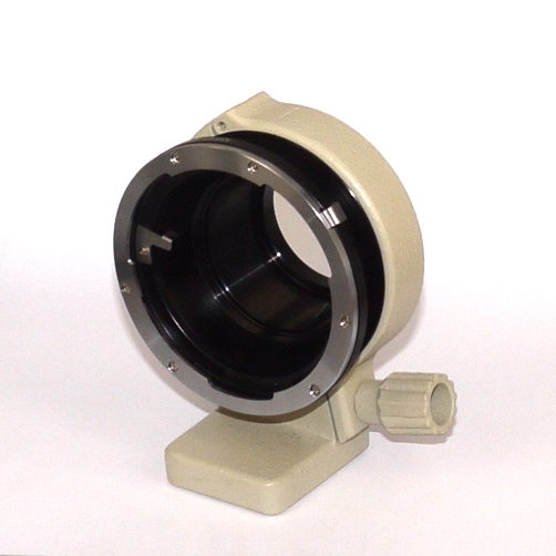 SBIG 400 Camera CCD adapter for lens Mamiya 645 adattatore camera ccd filetto t2