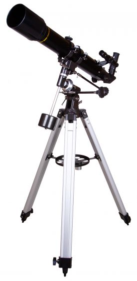 TELESCOPIO 70 700 LEVENHUK SKYLINE PLUS 70T