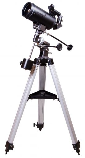 Levenhuk 90 - 1250 Skyline PLUS 90 MAK Telescope